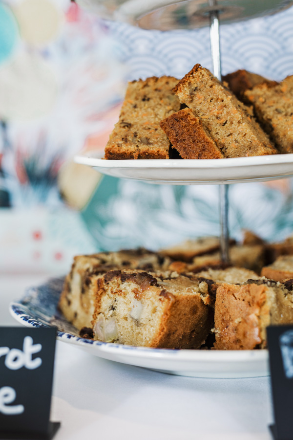 Patchwork House Brunch Lovers Lyon Fontaines sur Saône carrot cake