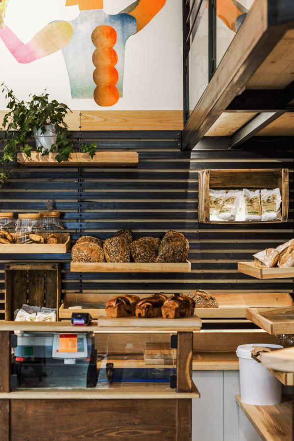 alveoles cantine paume de pain brunch lovers lyon 4 decoration interieure boulangerie